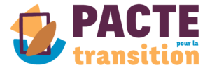 Participez au Pacte pour la Transition!