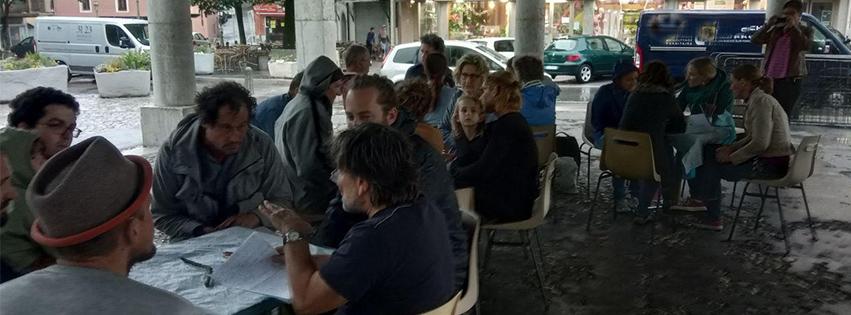 """Retour sur l'agora : """"Comment atteindre l'autonomie alimentaire dans le Pays Rochois ? """""""