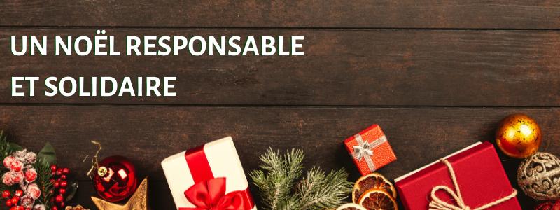 Noël … Et si on offrait autrement ?